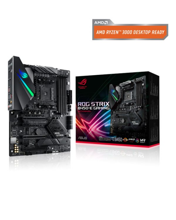 ASUS ROG STRIX B450-E