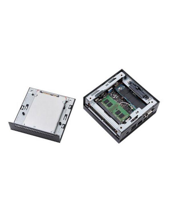 Платформа неттопа ASUS PN40-BBP216MV