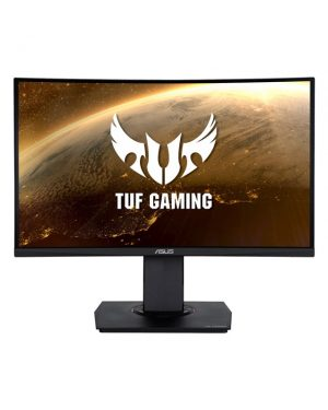 "Монитор Asus 23,6"" Curved TUF Gaming VG24VQ"