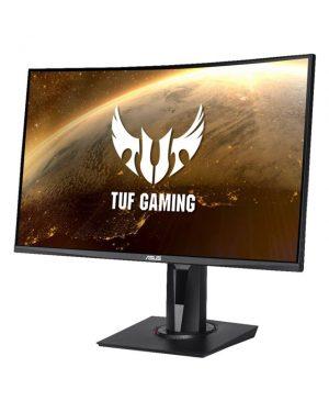 """Игровой монитор Asus 27"""" TUF Gaming VG27VQ"""