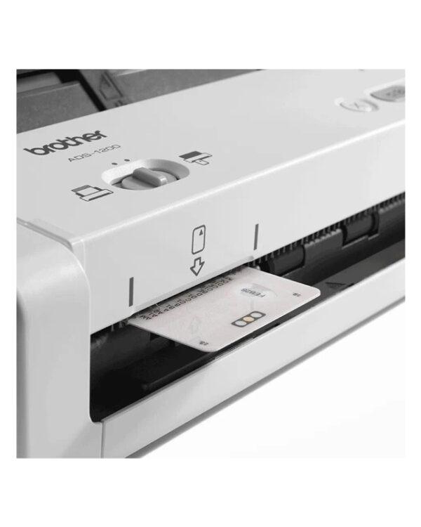 Компактный сканер ADS-1200
