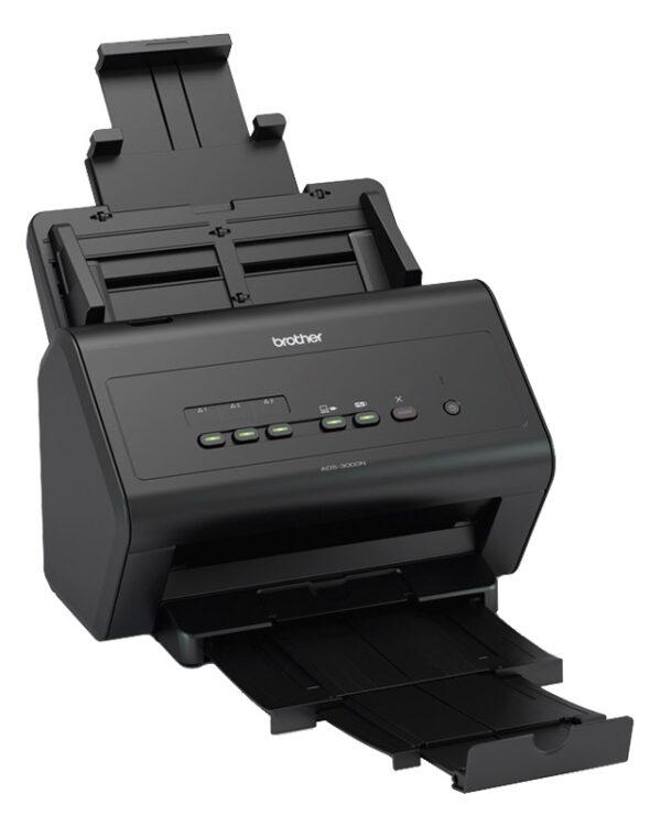 Настольный сканер ADS-3000N