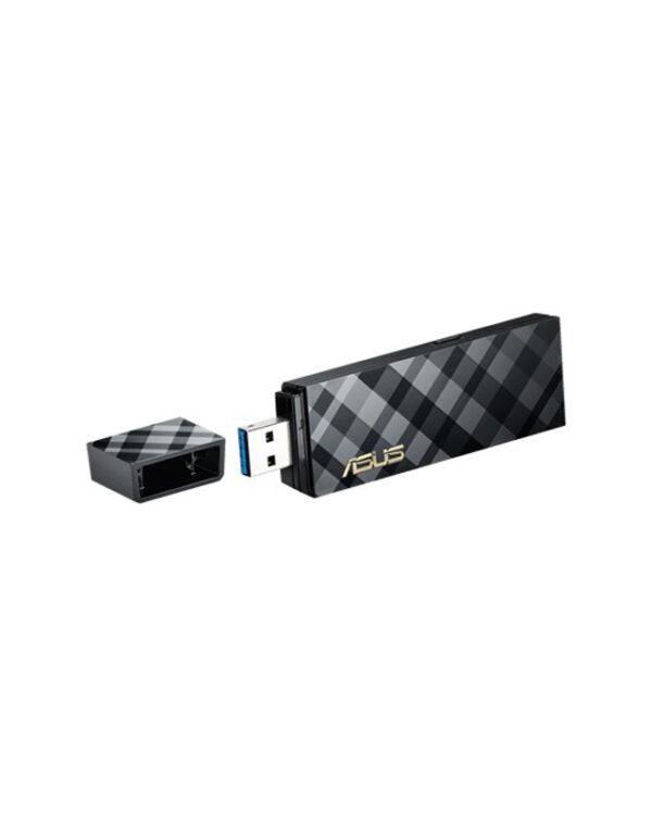 Беспроводная сетевая карта ASUS USB-AC54