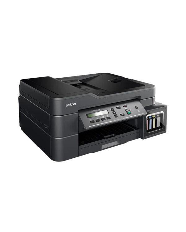 DCP-T710W Inkbenefit Plus