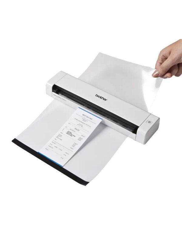 Мобильный сканер DS-620