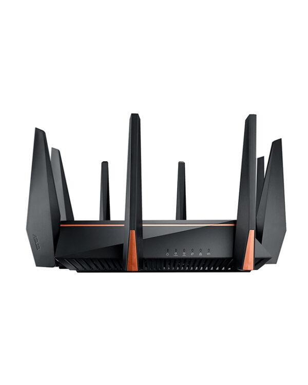 Игровой Wi-Fi роутер ASUS GT-AC5300