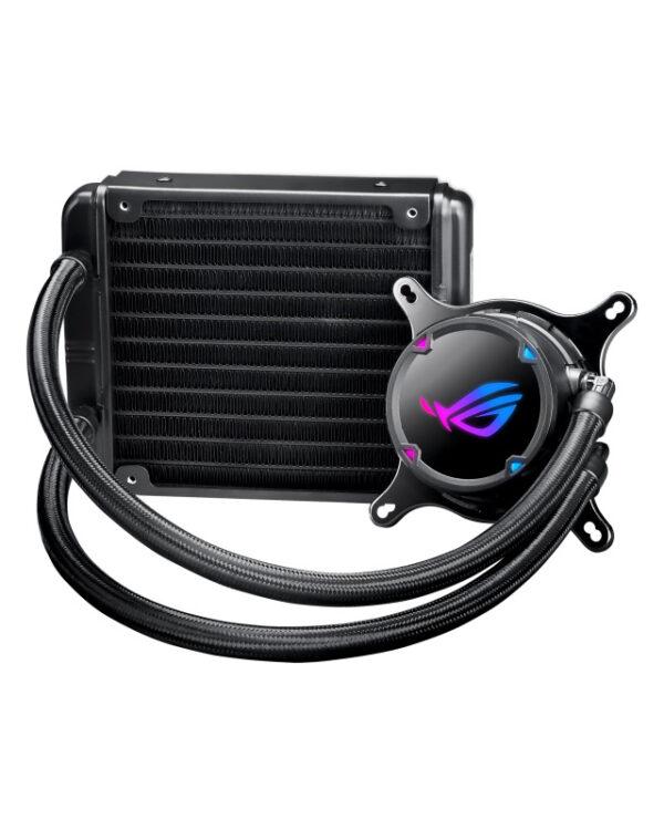 ASUS ROG STRIX LC 120 система водяного охлаждения