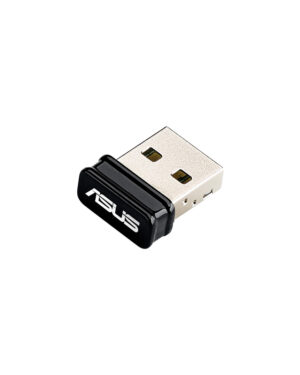 Беспроводная сетевая карта ASUS USB-N10 NANO