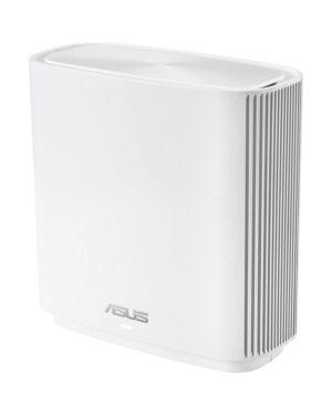ASUS Бесшовный Mesh роутер ZenWiFi CT8 (W-1-PK)