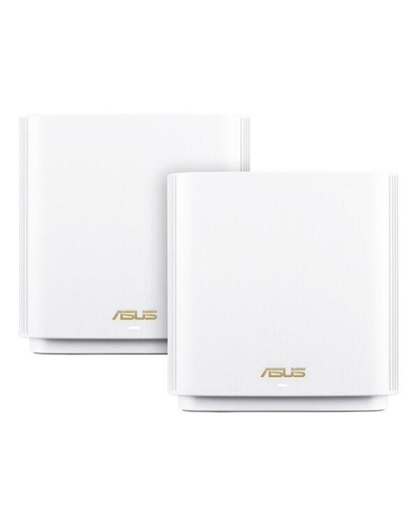 ASUS Mesh роутер ZenWiFi XT8
